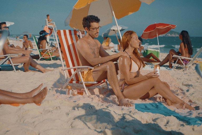 Itaipava incentiva o consumidor a viver experiências surpreendentes durante o verão