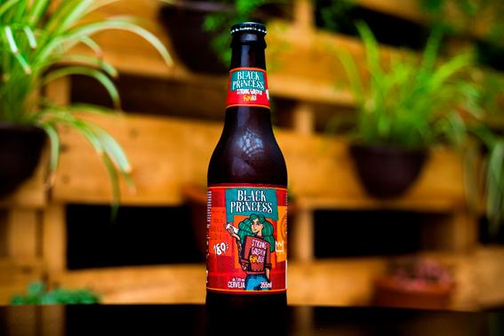 Grupo Petrópolis lança sua primeira cerveja feita só por mulheres