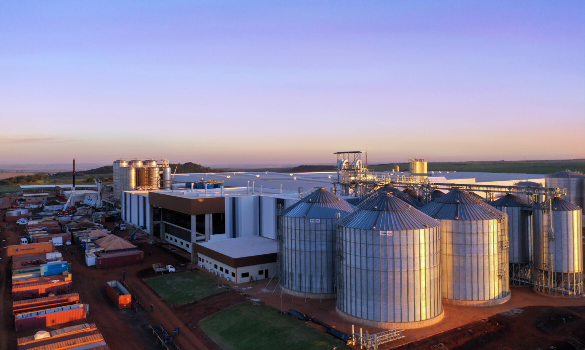 Grupo Petrópolis inaugura nova fábrica em Minas Gerais