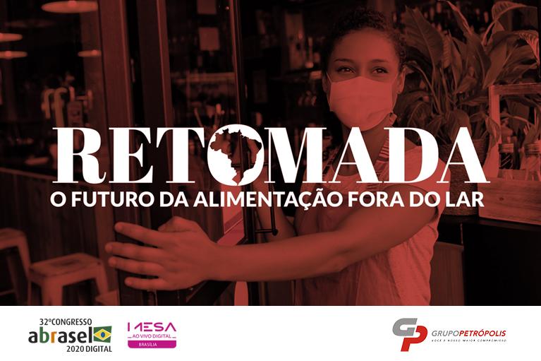 Grupo Petrópolis estará no Congresso Abrasel 2020