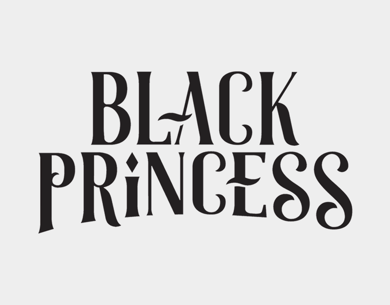 Black Princess Logotipo