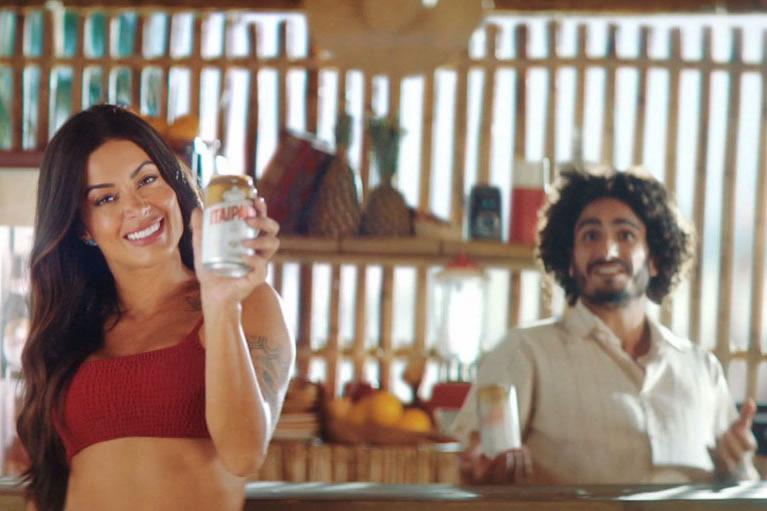 Itaipava lança duas novas campanhas publicitárias