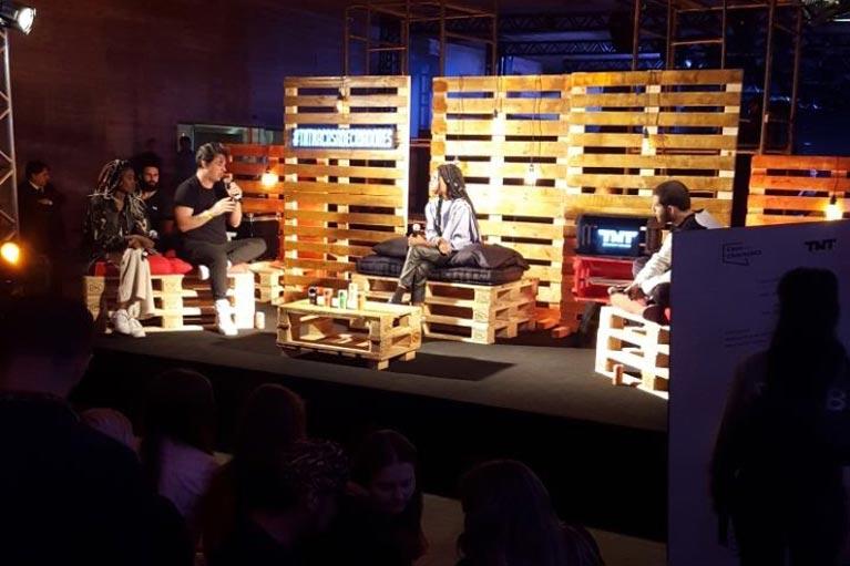 TNT Lab falou sobre cenário da moda atual durante Casa dos Criadores