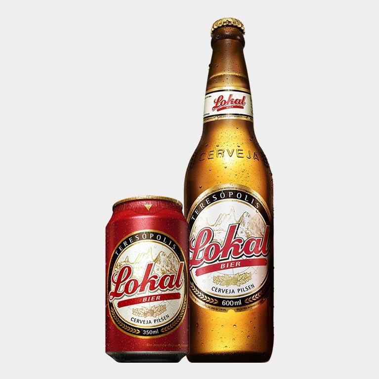 Cerveja Lokal