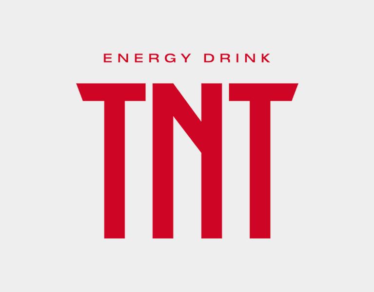 TNT Energy Drink